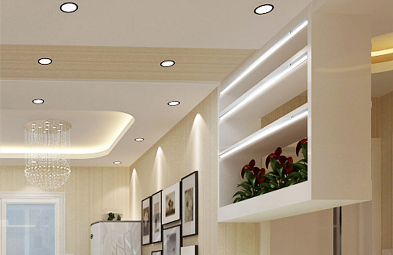 Led Lighting Application